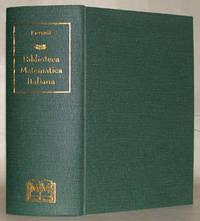 (Mansfield Centre: Martino Publishing, 2001. cloth. Mathematics. thick 8vo. cloth. (xx),656 coll.,67...