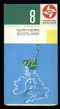 BP Road Map 8: Northern Scotland