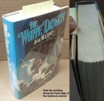 New York: Ballantine Books, 1978. First Edition, First Printing. Hardcover. Octavo; pp 497; VG-/VG; ...