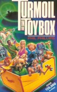 Turmoil in the Toybox