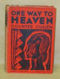 collectible copy of One Way to Heaven