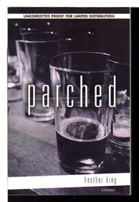 PARCHED: A Memoir.