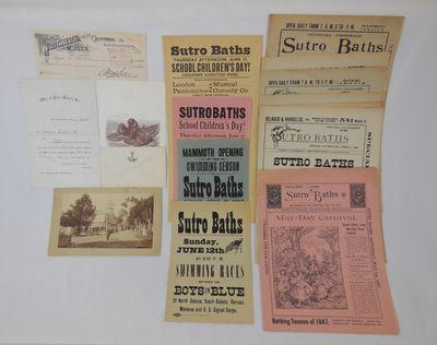 Adolph Sutro Collection