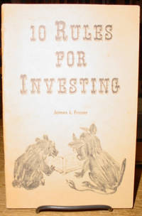 Ten Rules for Investing