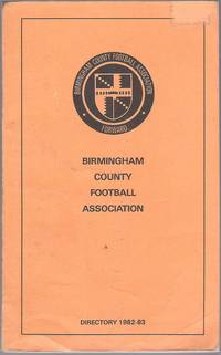 image of Directory 1982-83