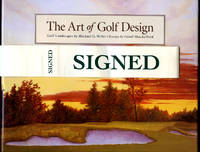 The Art of Golf Design [Double Signed]