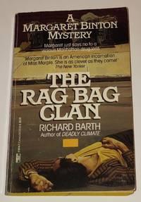 The Rag Bag Clan A Margaret Binton Mystery