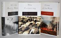 image of The Border Trilogy: All the Pretty Horses, The Crossing, Cities of the Plain