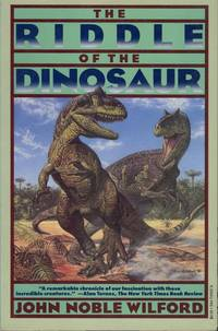 Riddle of the Dinosaur.