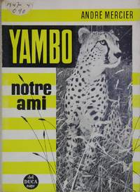 Yambo notre ami