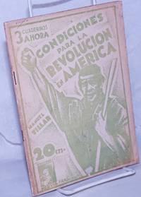 image of Condiciones para la Revolucion en América