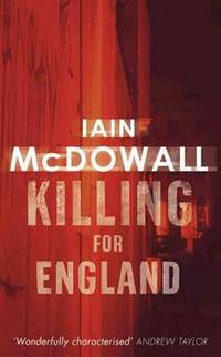 Killing for England