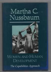 Women and Human Development: The Capabilities Approach