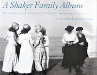 image of A Shaker Family Album: Photographs from the Collection of Canterbury Shaker Village