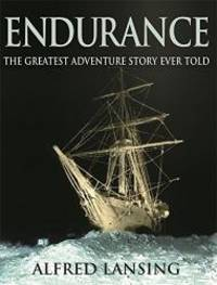 image of Endurance: An Illustrated Account of Shackleton's Incredible Voyage to the Antarctic