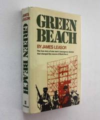 image of Green Beach