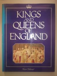 image of Kings and Queens of England