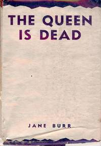 THE QUEEN IS DEAD: A BOOK OF IMPERTINENT STORIES AND UNABASHED VER