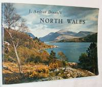 J Arthur Dixon's North Wales: a handbook for tourists