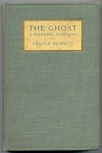 The Ghost; A Modern Fantasy