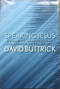 image of Speaking Jesus