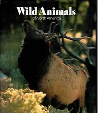 image of Wild Animals of North America