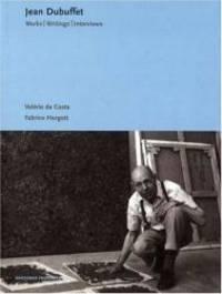 Jean Dubuffet: Works, Writings, Interviews (Essentials Poligrafa) by Jean Dubuffet - 2007-06-06