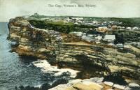 The Gap, Watson's Bay, Sydney