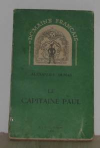 image of Le capitaine paul