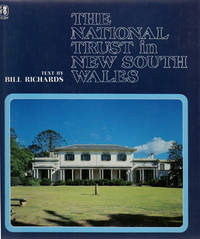 image of The National Trust in New South Wales