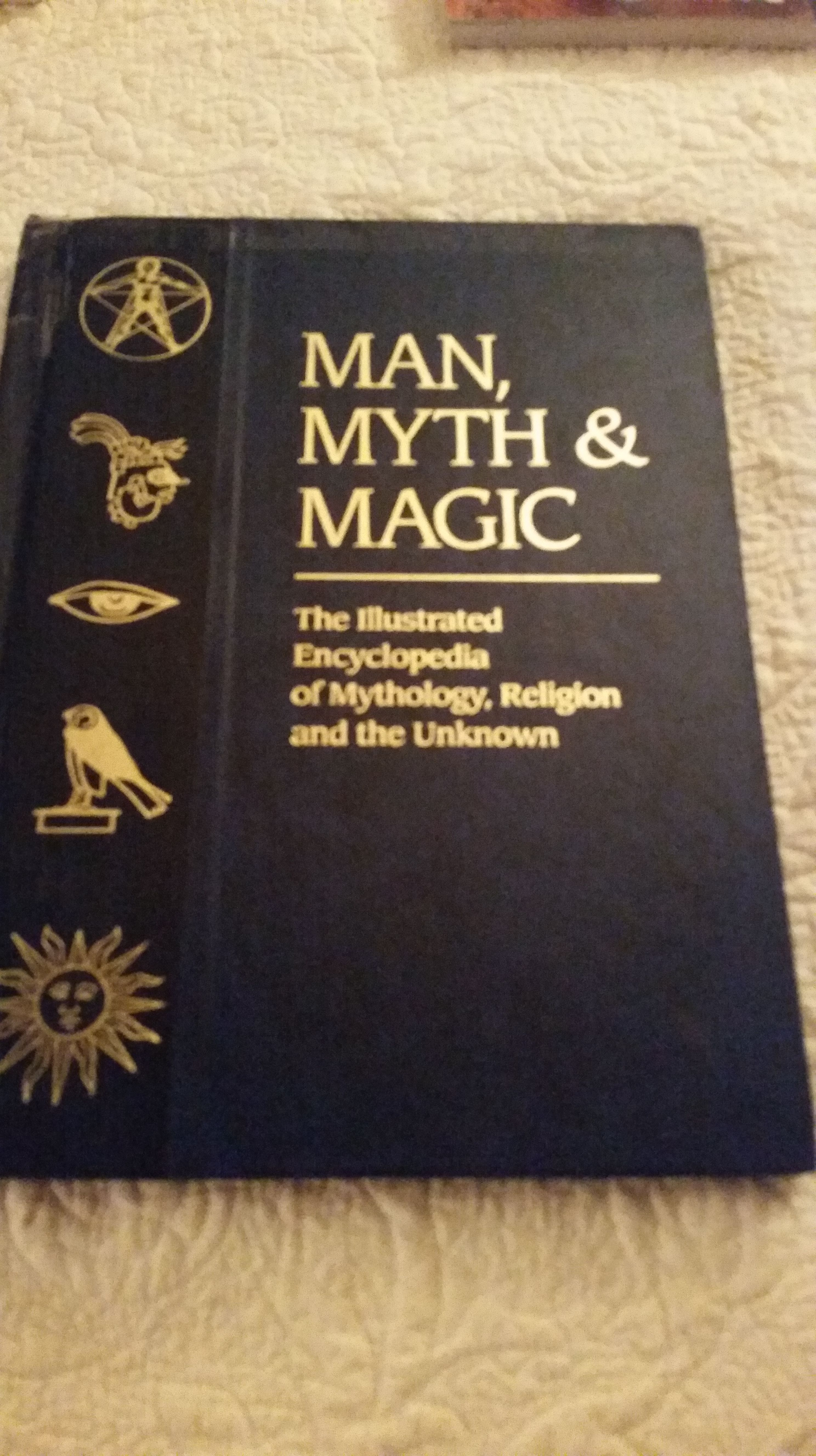 magic myth religion University of wisconsin oshkosh ~ department of religious studies &  an  introduction to major theoretical perspectives on myth, magic, mysticism, and the .