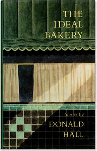 The Ideal Bakery.