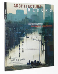 Architectural Record Magazine October 2005, 10/2005: The Aftermath of Hurricane Katrina