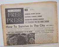Los Angeles Free Press volume 4 issue #149, May 26-June 1, 1967. \