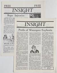 image of Insight [Issues 1 and 3]