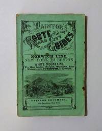 Taintor's Route and City Guides