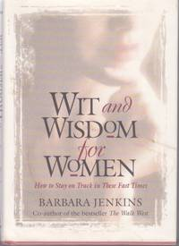 image of Wit and Wisdom for Women How to Stay on Track in These Fast Times