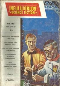New Worlds Science Fiction Volume 28 No. 82 (April 1959)