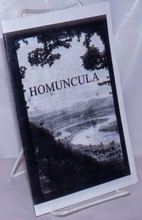 image of Homuncula [Promotional pamphlet]
