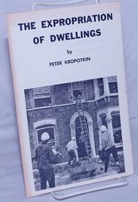 image of The Expropriation of Dwellings