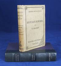 image of DESPERATE REMEDIES (First American Edition)