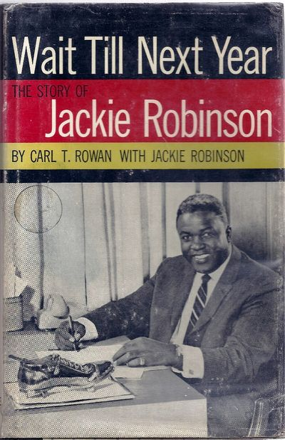 New York: Random House, (1960). First Edition. Hardcover. Slightly cocked, boards slightly warped. D...
