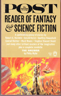 The Post Reader of Fantasy & Science Fiction