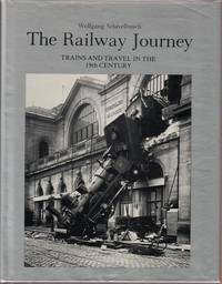 an analogy of the railroad in wolfgang schivelbuschs the railway journey But this was not always the case as wolfgang schivelbusch points out in this   of the railway journey, industrial fatigue and the history of shock, and the railroad .