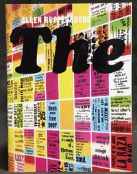 Allen Ruppersberg : The Singing Posters