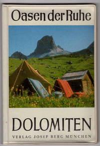 Oasen Der Ruhe: Dolomiten