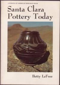 Santa Clara Pottery Today