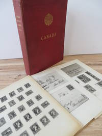 image of Canada: Its Postage Stamps and Postal Stationary