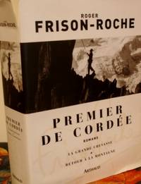Premier de cordée (French Edition)