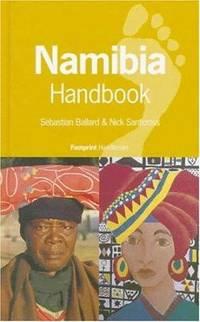 Namibia Handbook (Footprint Namibia Handbook)